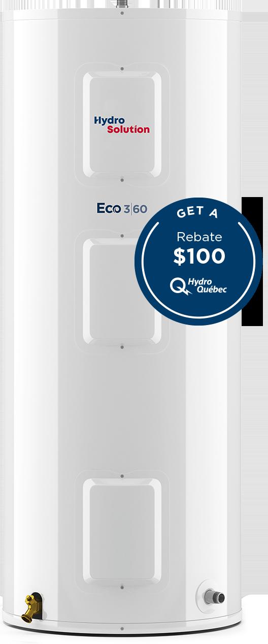 ecopeak water heater